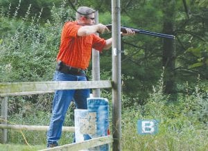 A fun-filled day of busting clays benefits the Tall Pine Council Boy Scouts each year.