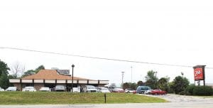 Zoie's Chophouse, 6104 Miller Rd., dishes up American fare for customers.