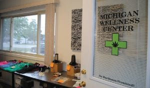 Michigan Wellness Center, 3095 S. Dye Rd., Suite A, offers a safe and secure environment where individuals can obtain information and receive help on registering for a medical marijuana card.