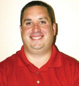 Bryan Bassett — Sports Writer