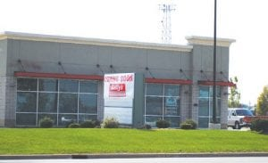 Rally's will soon move into its newest Genesee County location, 4455 Corunna Rd