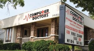 Computer Doctors recently opened its second location in Swartz Creek, located at 7550 Miller Rd.
