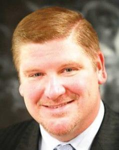 Keith D. Allen