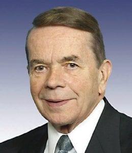 Rep. Dale Kildee (D)