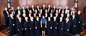 New Century Chorale
