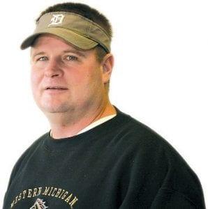 Jeff Day — Sports Columnist