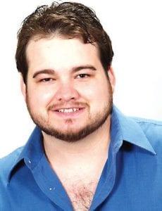 Brad Leo Lyon
