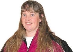 Lisa Paine — Sports Editor