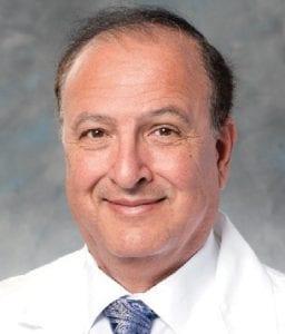 Pediatrician George Zureikat, MD