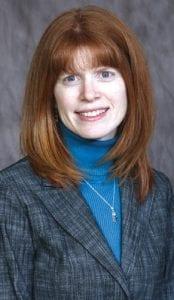 Ann Boller