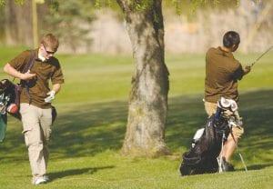 This year's golf season is getting underway.