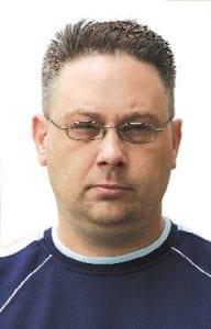 Michael Selecky — Sports Writer