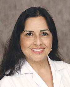 Dr. Maria Smith