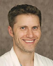 Dr. Nathan Landesman