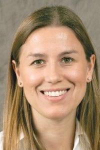 Katherine Eckstein, M.D.