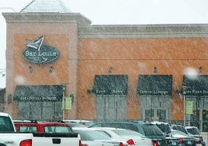 Bar Louie, 4360 Miller Rd., in the Genesee Valley Center, recently obtained a dance floor license through Flint Township.