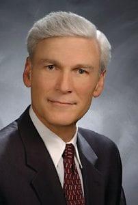 Michael J. Thorpe