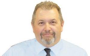 Gary Gould — Managing Editor