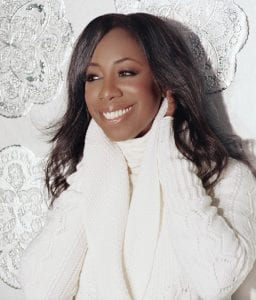 Oleta Adams will perform at the Genesee District Library's 12th Annual Black History Month brunch on Feb. 18.