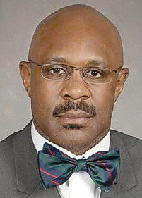 Sylvester Jones Jr.