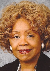 Inez M. Brown