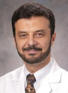 Abed Osman, MD