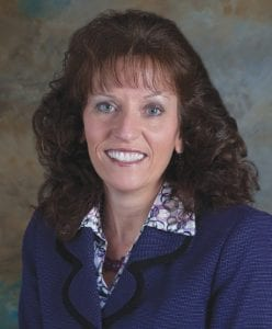 Melany Gavulic, RN, MBA was appointed to serve as interim president and chief executive officer at Hurley Medical Center.