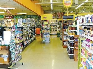Dale's Natural Foods stocks ten times the products as the original store that opened in 1947.