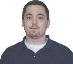 Brandon Pope — Sports Writer