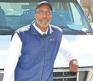 Hubert Gentry, a Your Ride driver, went beyond the call of duty to save the life of one of his regular passengers.