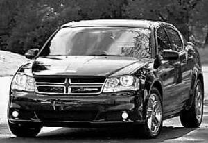 Dodge Avenger sales have in- creased 112 percent in 2012 calendar year through February – making it one of the fastest growing mid-size cars in America.