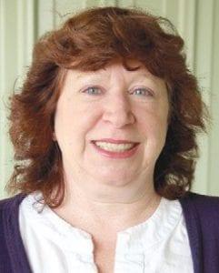 Lyn Whitson