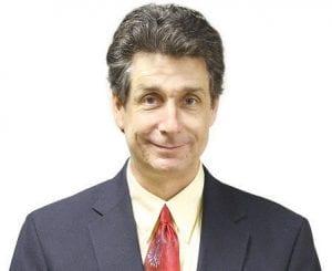 Jeff Hogan — Editor