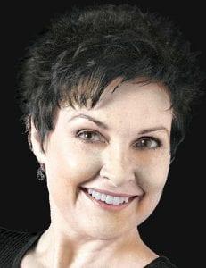 Wendy Bloom