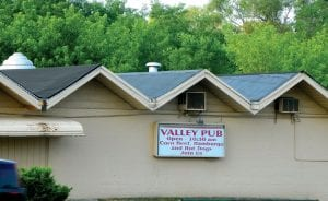 Township board is again considering request to reopen bar on Corunna Road.