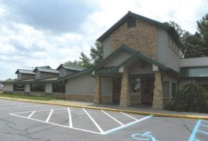 Fire Mountain buffet restaurant, 4200 Miller Road, has permanently closed.
