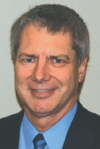 Dr. John Olenyn
