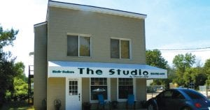 The Studio by Shanon, 3042 S. Ballenger Highway, offers the latest hair styles, supplies and services.