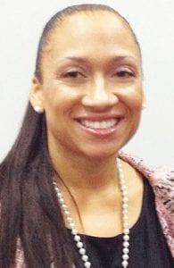 Detra Fields, principal