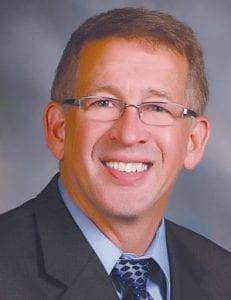 Phil Hagerman of Diplomat Pharmacy