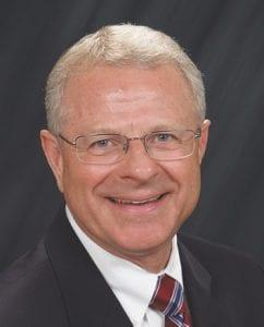 Dennis G. Poulos