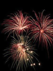 Vehicle City Harley Davidson on Austins Parkway is seeking a permit to set off fireworks on June 8.