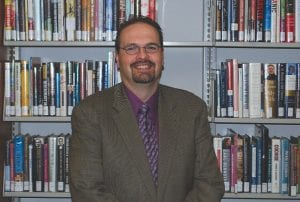 David Conklin has been appointed the new director of the Genesee District Library system. Conklin was previously the director of the Shelby Township Library for the past five years.
