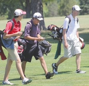 Since 1939, kids ages 8-18 have learned and enjoyed the game in the Flint Junior Golf Association.