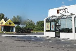 Biggby Coffee and Mike's Complete Auto Repair and Sales are two of about 67 businesses setting up shop in Flint Township in the past year.