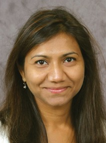 Lavanya Cherukuri, M.D.