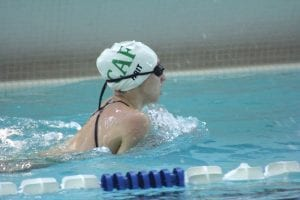 This could be the last year for the Carman-Ainsworth/Flushing swim and dive teams, as the coops will have to be dissolved next year with Flushing voted into the Metro League on Tuesday starting with the 2014-15 school year.