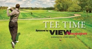 Tee Time is sponsored by View Newspaper Group to give area service clubs, charitable organizations, non-profits, sports booster clubs and other civic and community organizations an opportunity to publicize their golf outings. If your group or club is hosting a golf outing to raise funds for a charitable or community cause, email your outing information to: sthompson@mihomepaper.com. Submissions subject to publisher's discretion and space available.