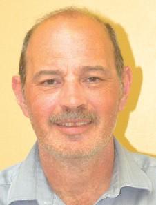 Keith Warvie