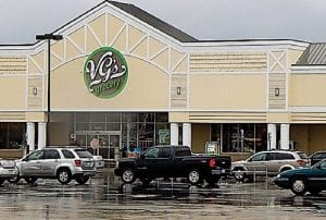 Owners have yet to confirm reports by reliable sources that this VGs grocery store on Corunna Road is among those closing at the end of the year.
